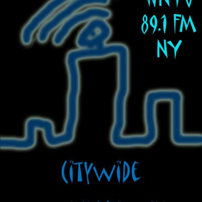Citywide on WNYU