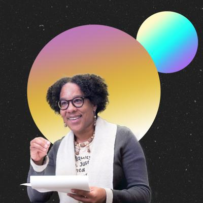 Cover art for Women in Science: Dr. Monica McLemore