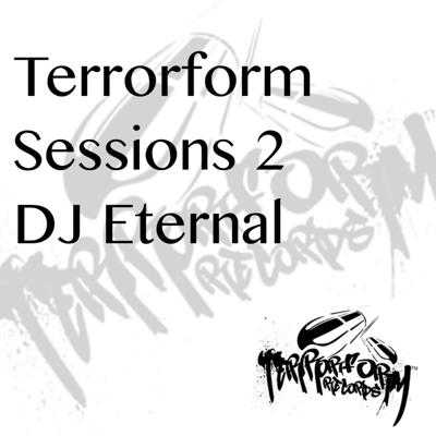 Cover art for Terrorform Sessions 2