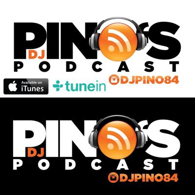Dj Pino's Podcast
