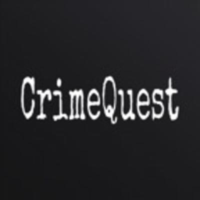 Wait, ANOTHER true crime podcast? You bet! Come listen as we delve into our favorite gritty topics!