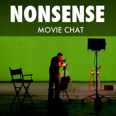 NonsenseMovieChat | nonsense film / movie / TV show Chat | occasional self-help parody and 'comedy' | mainstream and cult movies considered