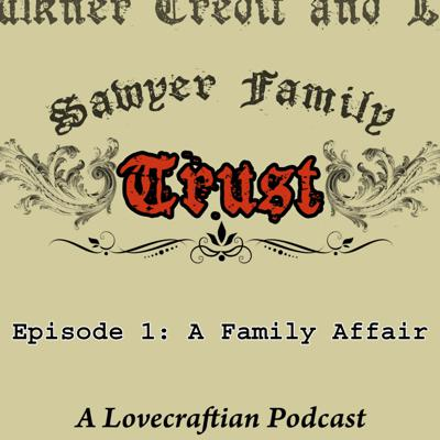 Cover art for Episode 1 - A Family Affair (Special Edition)