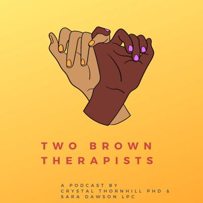 Two Brown Therapists