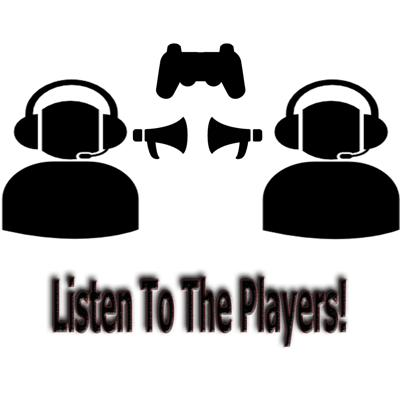 A couple of gamers meet up in room, talk about videogames and their extremely exciting lives and discuss games industry new. It's time to listen to the gamers.