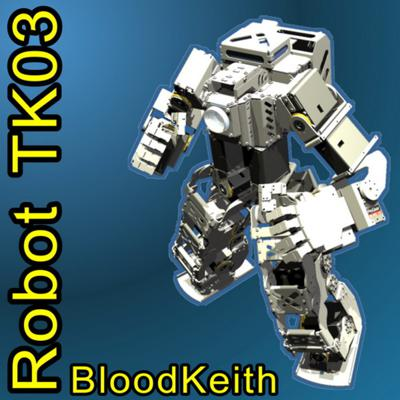 BloodKeith Podcast