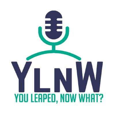 Podcast for millennials, where the goal is to have conversations with everyday people about when they knew it was time to