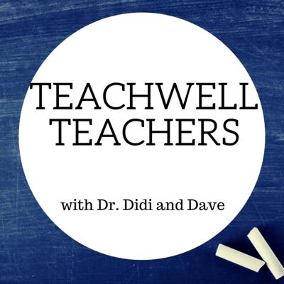 Cover art for Digital Distraction: Mr. Teachwell Slaps That Thing Right Out of Your Hand