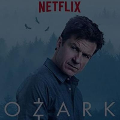 Cover art for Episode 5: Review of Season 3 of Netflix's