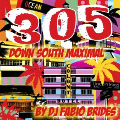 Cover art for 305 Down South Maximal