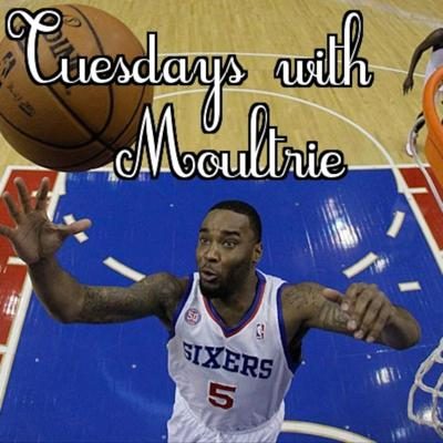 Tuesdays with Moultrie