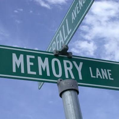 Cover art for DJ P.R. presents Memory Lane
