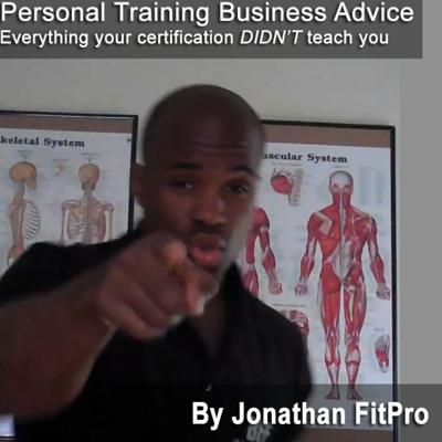 JohnnyFitPro's Personal Trainer Advice