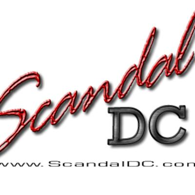 Scandal DC presents House Music from Washington DC