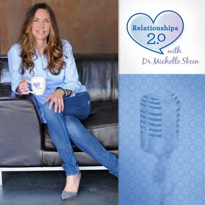 Relationships 2.0 airs live on Thursday mornings 8:00amPT/11:00amET. I interview guests who present their unique perspectives and expertise on topics that cover all aspects of relationships. The authors and experts I chat with offer advice and tips for understanding ourselves and others better. To find out more go to www.michelleskeen.com