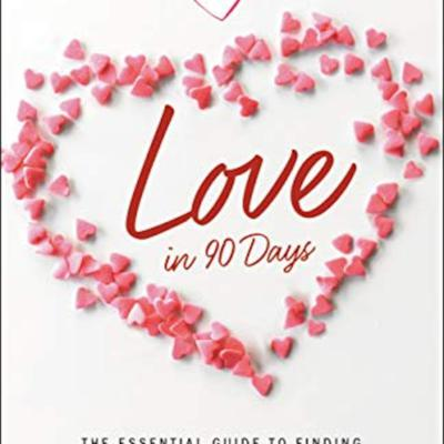 Cover art for Guest: Diane Kirschner author of Love in 90 Days: The Essential Guide to Finding Your Own True Love