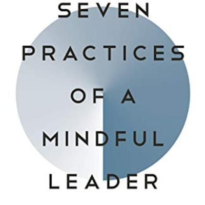Cover art for Guest: Marc Lesser author of Seven Practices of a Mindful Leader