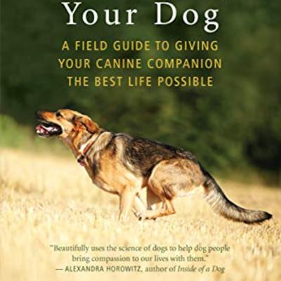 Cover art for Guest: Marc Bekoff and Jessica Pierce authors of Unleashing Your Dog