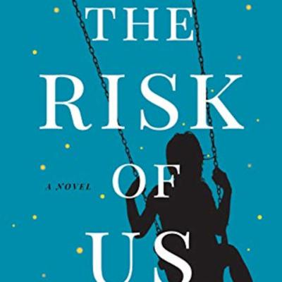 Cover art for Guest: Rachel Howard author of The Risk of Us