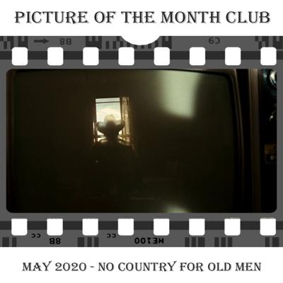 Cover art for [preview] What Is No Country For Old Men?