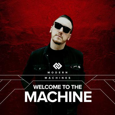 NYC's own Modern Machines delivers a brand new mix bi-weekly! Subscribe for the best and latest in dance music.