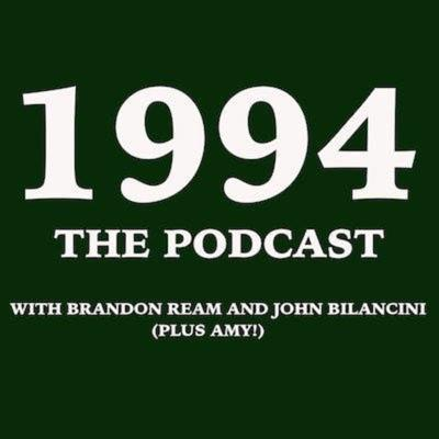 A month by month look at all aspects of popular culture in 1994, plus guest comedians discussing their 1994 memories.