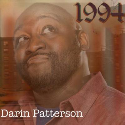 Cover art for Episode 22- Darin Patterson