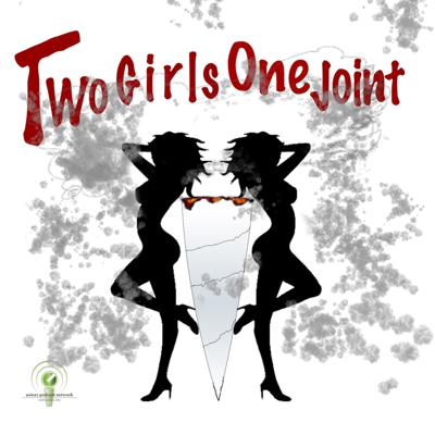 Two Girls, One Joint