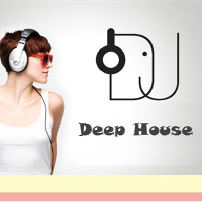 Cover art for Episode 3 - Club Live Sessions - Deep House #0907 -CABLE2011