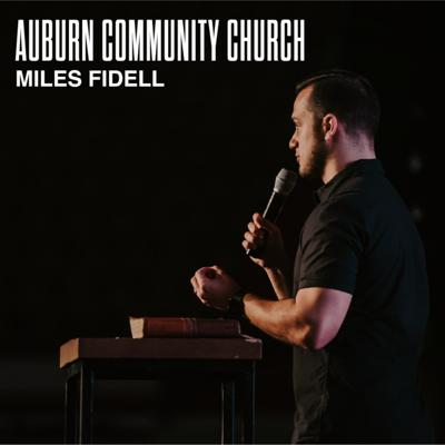 Auburn Community Church's Podcast