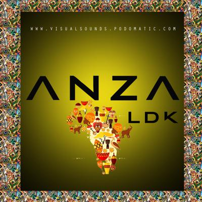Cover art for Visual Sounds - ANZA LDK (Guest Mix)