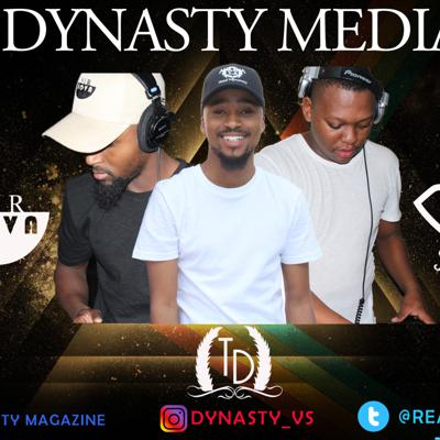 Visual Sounds is podcast which was established in 2018 and it features mixetapes and singles by Mac Dee and King Dj. Each month a mix is released by our Djs.  For Bookings or Guest mix Submission: dynast.media@gmail.com contact number: 065 832 4213