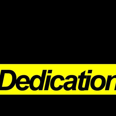 Dedication by Stay Alive Crew.