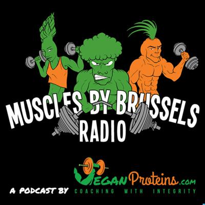 Muscles by Brussels Radio!