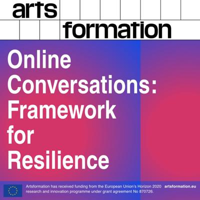 Cover art for Episode 3: Framework for Resilience - Migration and Adaptation