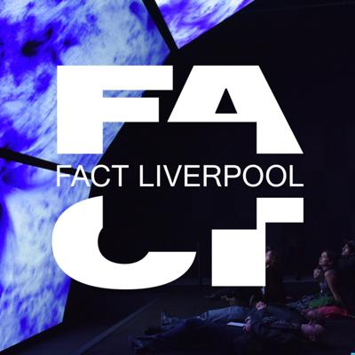 FACT is a leading visual arts organisation. Imagined and made in Liverpool, we make art, science and technology projects that radically explore society and its most pressing issues.