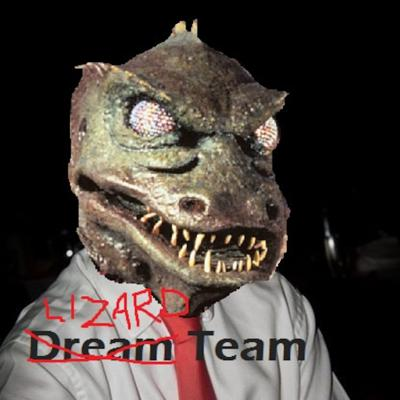 Cover art for Episode 003 - Je Suis Dream Team