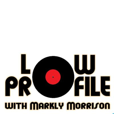 Low Profile explores small time heroes of music, cult favorites that fall below the radar of the masses.  We try to get to better know these artists through interviews, research, panel discussions, speculating, and letting their music speak for itself.