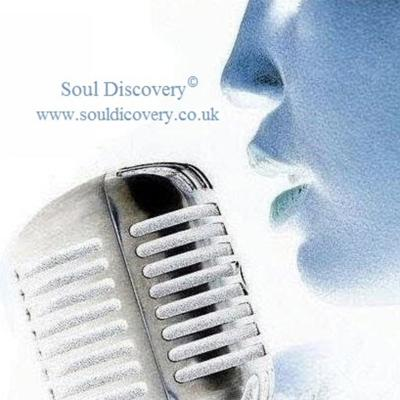 Soul Discovery Radio Shows on Podcast