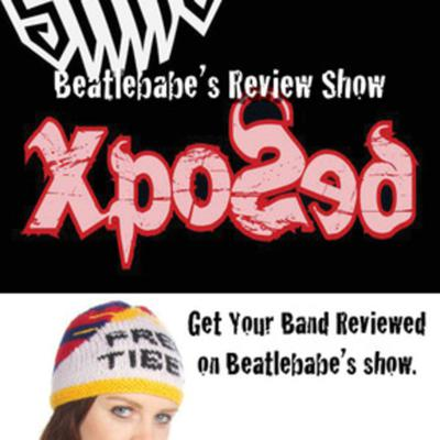 Beatlebabe's Review Show for Sanctuary Xposed podcast