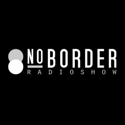 Cover art for No Border Radioshow with Seelenzirkus (April 2014)