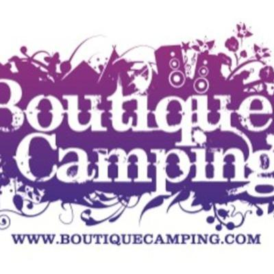 Boutique Camping Podcast