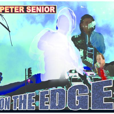 Cover art for Peter Senior - Audio Review of 'On The Edge'