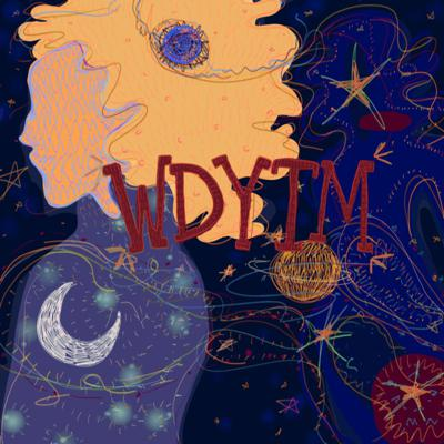 Cover art for Lillimure - Single Review of 'WDYTM'