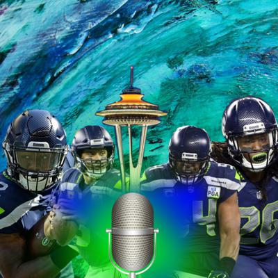 Seahawks Source Podcast