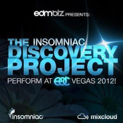Cover art for Help Central Valley Amazing Producer Get The Chance To Perform At This Years EDC Las Vegas!