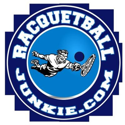 Racquetball Junkie Podcast