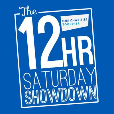 Cover art for 12 Hour Saturday Showdown - Part 3