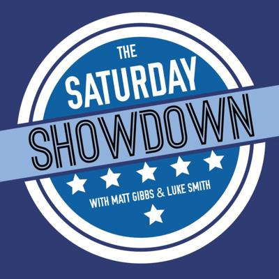 The highlights The Saturday Showdown radio show, all the talk without the music!  Listen live Saturdays from 10am to 2pm on Swindon 105.5!.