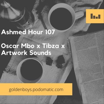 The Ashmed Hour Podcast
